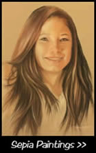 Sepia Portrait Artwork